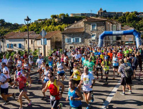 L'Ardèche Run