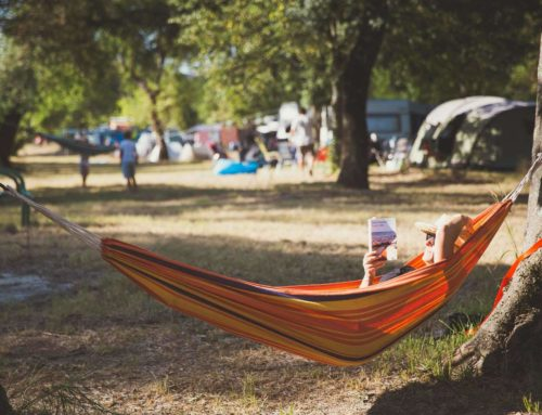 Camping Peyroche