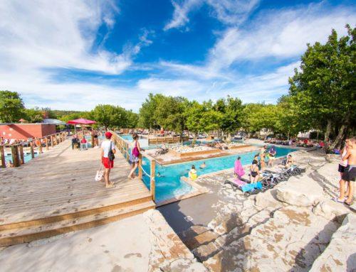 Camping Sunelia Aluna Vacances